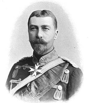 Ernst Gunther, Duke of Schleswig-Holstein - Image: Ernst Günther von Schleswig Holstein