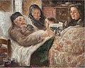 Ernst Josephson - La joie de vivre - KMS6246 - Statens Museum for Kunst.jpg