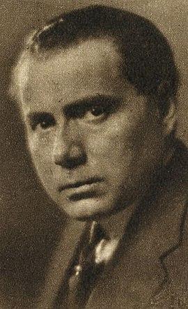 Ernst Lothar