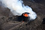 Eruption at Heiturpottur Volcanic Vent in Iceland 2014.jpg