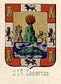 Escudo de Canarias-2 (Piferrer, 1860).jpg