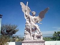 Bilderesultat for san miguel arcangel wikipedia