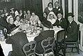 Esküvői fotó, 1946 Budapest. Fortepan 104731.jpg