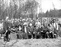 Eskimo Village ground breaking ceremony, Alaska-Yukon-Pacific Exposition, Seattle, Washington, April 28, 1908 (AYP 313).jpeg