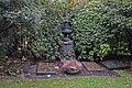 Essen, Ostfriedhof, Grabmal Grillo.JPG