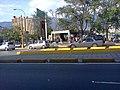 Estacion La Bandera del Metro de Caracas, En el Cruce de las Avdas. Nueva Granada, Av. Zuloaga y Av. Los Laureles - panoramio.jpg