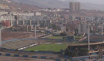 Estadio Regional-Antofagasta