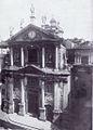 Esterno cappella Santa Maria alla Porta Milano.jpg