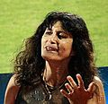 Esther Roth-Shahamorov at the night competition July 2013 03.JPG