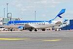 Estonian Air, ES-AEB, Embraer ERJ-170LR (16584776151).jpg