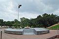 Eternal Flame - Museum of Independence - Suhrawardy Udyan - Dhaka 2015-05-31 2214.JPG