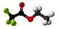 Ethyl trifluoroacetate3D.png