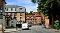 Eton - High Street. Widok z ulicy - panoramio.jpg