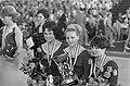 Europese turnkampioenschappen, Vera Caslavska winnares Criterium d Europe , link, Bestanddeelnr 920-3545.jpg