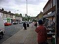 Evelina Road, Nunhead - geograph.org.uk - 44451.jpg