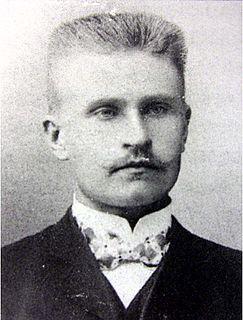 Evert Eloranta Finnish politician