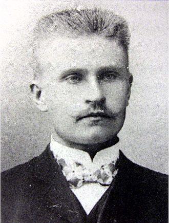 Evert Eloranta - Image: Evert Eloranta