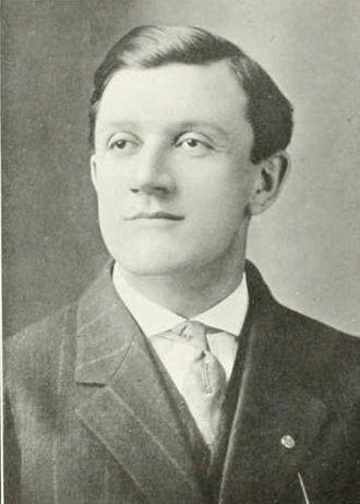 Ewald O. Stiehm - Image: Ewald O. Stiehm