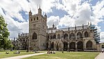 Exeter (Devon, UK), Cathedral Church of Saint Peter -- 2013 -- 1401.jpg