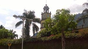 Río Blanco, Veracruz - Ex-factory of Río Blanco
