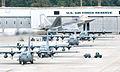 F-22 takeoff at Dobbins ARB Georgia.jpg