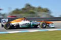 F1 2013 Jerez test - Force India 2.jpg