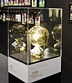 FIFA Ballon D'OR Awards, FIFA Museum, Zurich 07 (cropped).jpg
