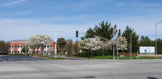 Menlo Park, California - Facebook, Inc.