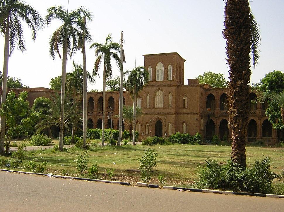 Faculty of Science (University of Khartoum) 002