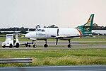 Fairchild Metroliner Toll Avn (5704485582).jpg