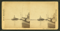 Fairhaven ferry boat, from Robert N. Dennis collection of stereoscopic views.png