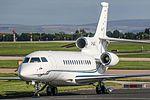 Falcon C-GLXC (29853604690).jpg
