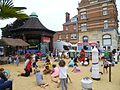 False Beach in Enfield market place (2).jpg