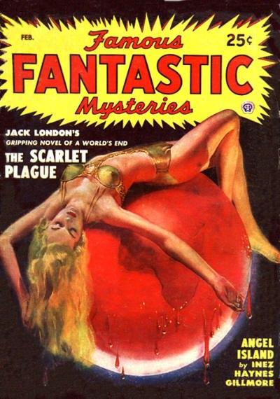 Famous fantastic mysteries 194902