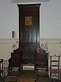 Fanlac église siège.JPG