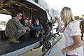 Fans interact with Marines at MCAS Yuma Airshow 150228-M-RB277-003.jpg