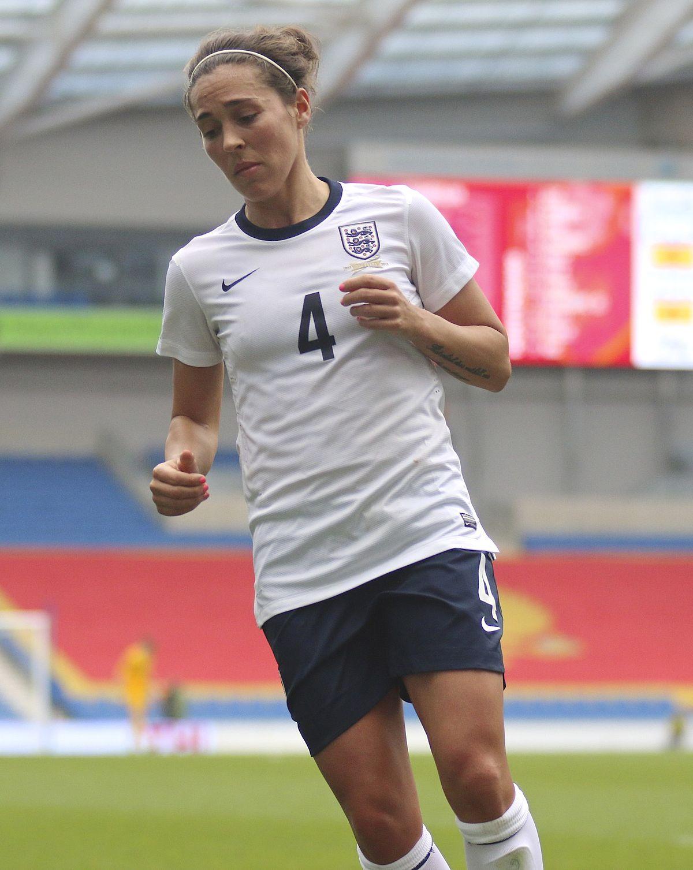 Fara Williams Wikipedia The home of women's football on bbc sport online. fara williams wikipedia