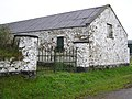 Farm buildings at Drumconnelly - geograph.org.uk - 70344.jpg