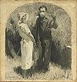 Farmer Couple by McClelland Barclay, oil.jpg