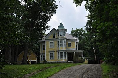 Chester Greenwood House