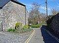 Feidr Wynt, Newport - geograph.org.uk - 1803659.jpg