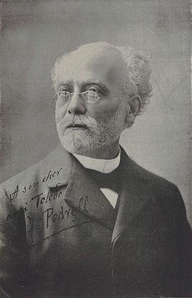 Felipe Pedrell