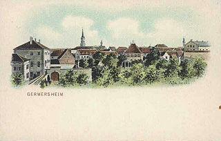Гермерсхайм,  Рейнланд-Пфальц, Германия