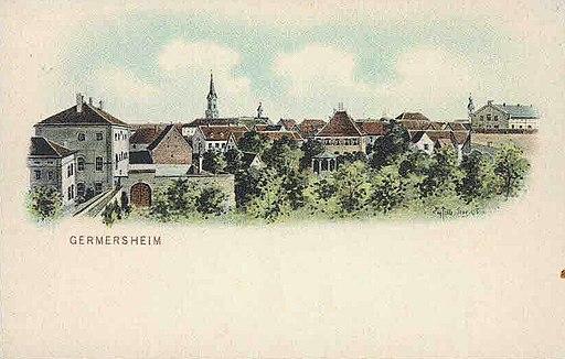 Felle Germersheim
