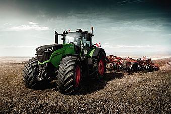 Traktorenlexikon fendt 1050 vario fwa for Prezzo ferro al kg 2017