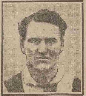 Hughie Ferguson Scottish footballer