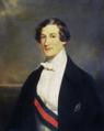 Fernando II, King of Portugal (1845) - Ferdinand Krumholz.png
