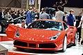 Ferrari 488 GTB at Geneva International Motor Show 2015 (Ank Kumar) 01.jpg