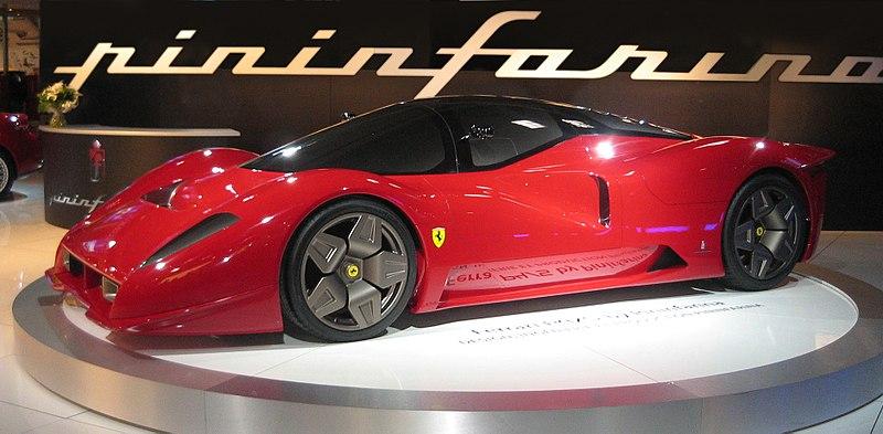Archivo:Ferrari P4-5.jpg