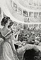 Festa all'attrice Adelaide Ristori al Teatro Valle 1902.jpg